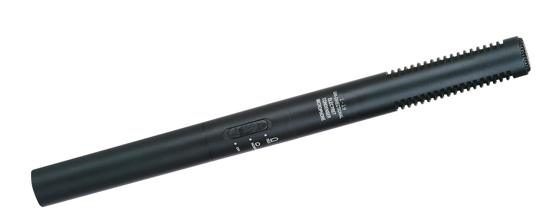 Back Electret kondenzatorski mikrofon I-19 X-AUDIO